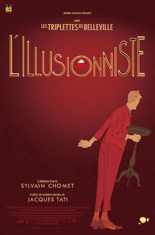 illusionniste